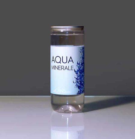 Tafelwasser 250 ml PET Can