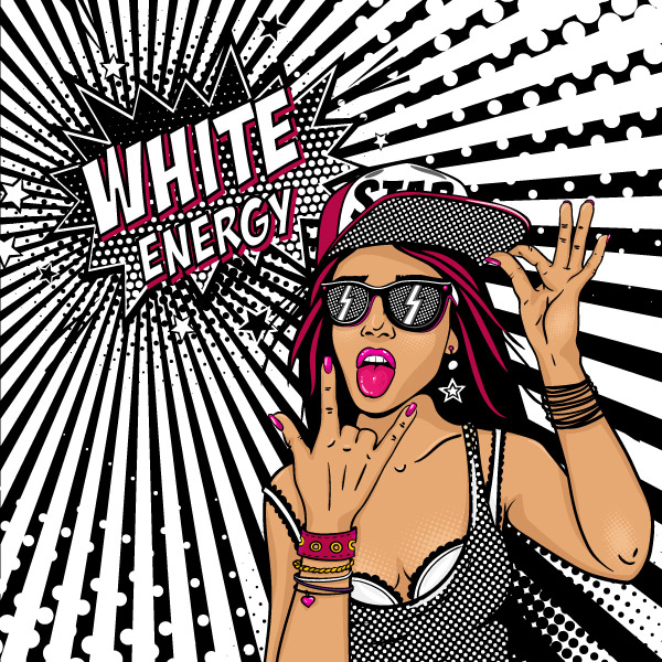 White Energy selbst gestalten